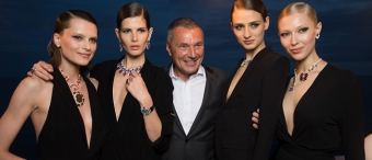 The Magnificent Inspirations – новая ювелирная линия Bulgari