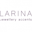 Larina. Jewellery accents