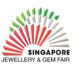 Singapore Jewellery & Gem Fair 2014