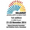 Gujarat Jewellery and Gem Fair - 2014