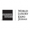 American Express World Luxury Expo (Jeddah) - 2016